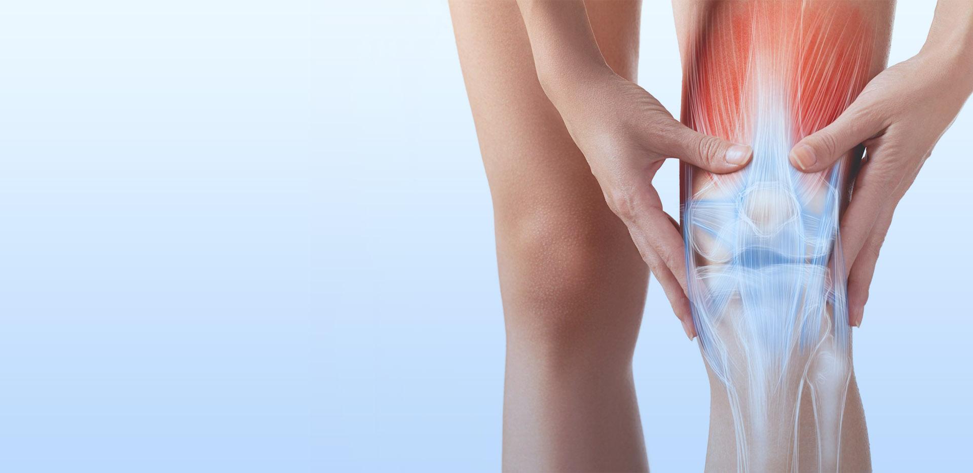 Troubles osseux articulaires et musculaires